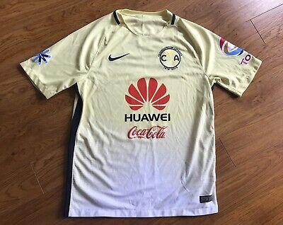 2016/17 Nike Club America Jersey Shirt Camiseta Soccer Football Liga MX Mexico image