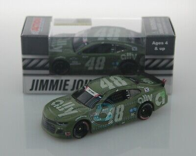 2020 JIMMIE JOHNSON #48 Ally Patriotic 1:64 In Stock Free Shipping
