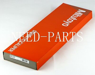 Mitutoyo Absolute Digimatic Caliper 500-173 Metric Inch 0-300mm 0-12inch Fp