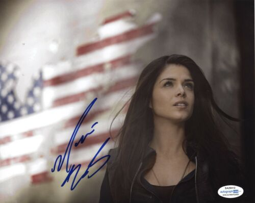 Marie Avgeropoulos The 100 Autographed Signed 8x10 Photo ACOA 2020-2