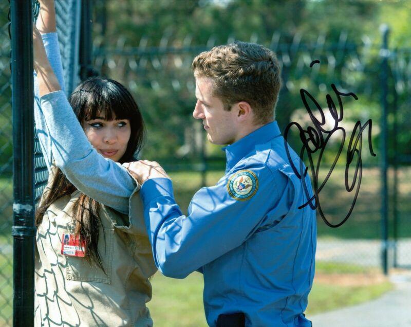 JACKIE CRUZ signed (ORANGE IS THE NEW BLACK) 8X10 Marisol Flaca Gonzales COA #6