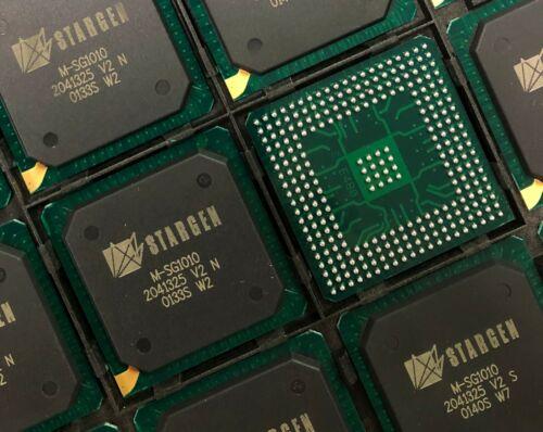 STARGEN SG1010 M-SG1010 StarFabric Switch IC  **NEW**  Qty.1