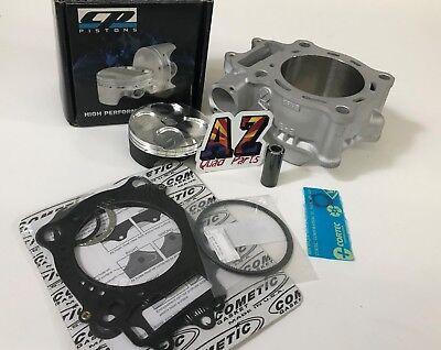 96mm 12.5:1 Piston Plug Filter for Honda CRF450R 2013-2014