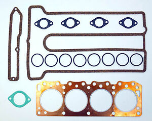 lotus cortina elan europa escort twin cam head gasket set. Black Bedroom Furniture Sets. Home Design Ideas