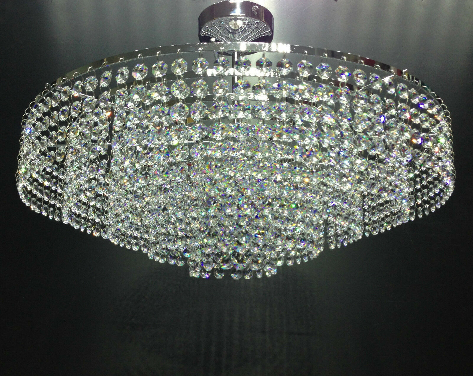 Crystals Chandelier