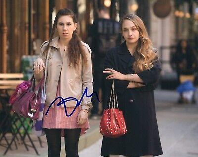 Zosia Mamet Signed 8X10 Photograph W Coa Shoshanna Shapiro  3