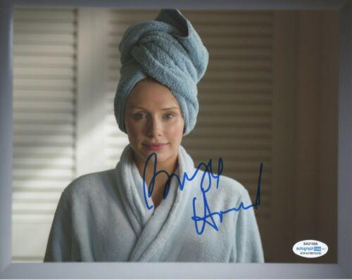 Bryce Dallas Howard Black Mirror Autographed Signed 8x10 Photo ACOA 2020-1
