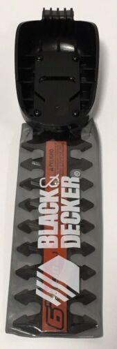 """Black & Decker Lightweight 6"""" 150mm Compact Shrubber for SSC1000 Still Sealed!"""