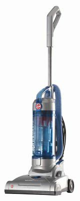 Hoover Sprint QuickVac Bagless Upright Vacuum Cleaner, UH200