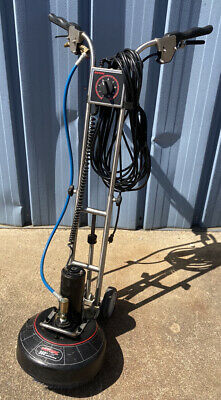 Rotovac 360 Carpet Cleaning Extractor Equipment Machine