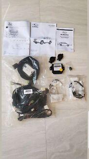 Genuine 2013 Subaru Forester parking assist system MY13 kit SAC9400XX