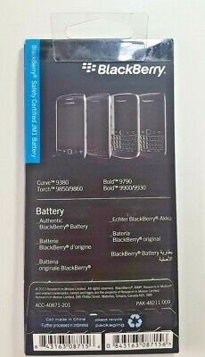 Blackberry battery - Curve, Bold, & Touch - Original