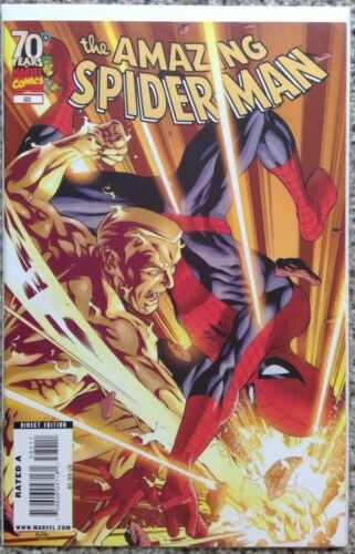The Amazing Spiderman #582 - NM or better