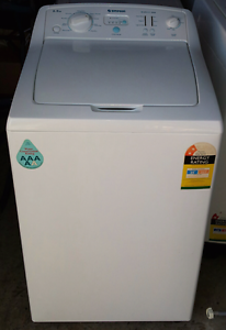 Simpson 5.5 kilo washing machine calls only Blacktown Blacktown Area Preview