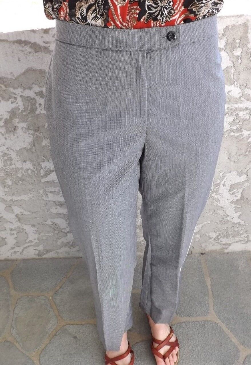 New East 5th Womens Business Dress Pants,Size 2 To 16 Petite