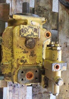 Caterpillar Hydraulic Pump 107-8136 1078136