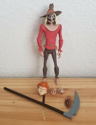 DC COLLECTIBLES BATMAN THE ANIMATED SERIES Scarecrow