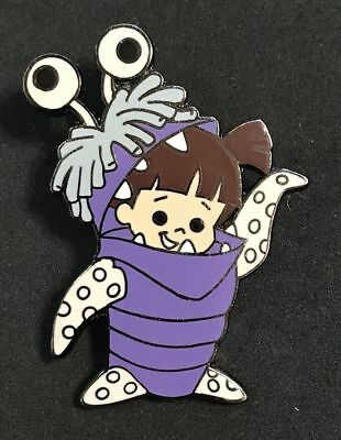 DISNEY Monsters Inc Boo in a Costume 2002 New Halloween
