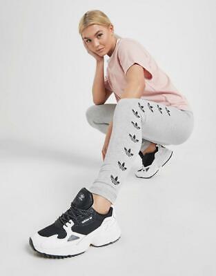 New adidas Originals Women's Repeat Trefoil Leggings