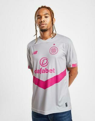 New New Balance Celtic FC 2019/20 Third Shirt