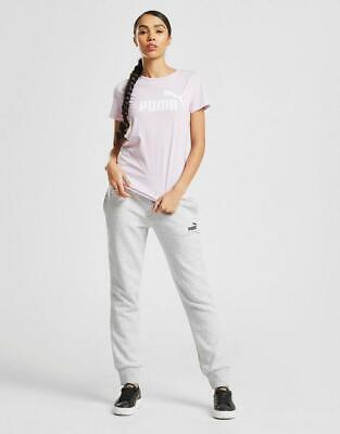 New Puma Women's Core Fleece Track Pants