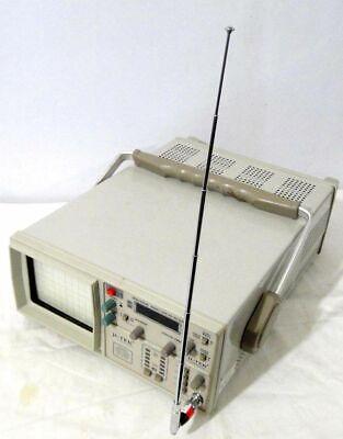 U-tek Spectrum Analyzer - Sa-5010a U-tex Instruments Sn 1010474