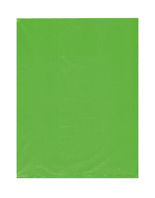 Plastic Bags 1000 Lime Green 8 ½