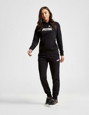New Puma Women's Core Fleece Track Pants