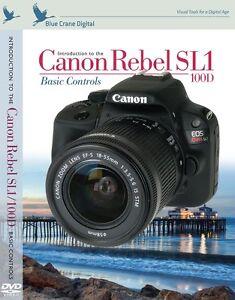 canon rebel sl1 manual pdf