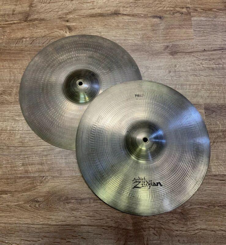 """Zildjian Field 14"""" Cymbals #300"""