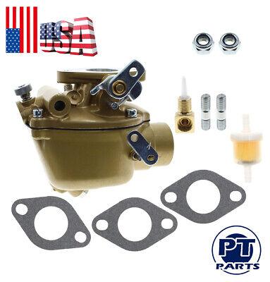 Carburetor 181532m91 For Massey Ferguson 35 F40 50 135 150 202 203 204