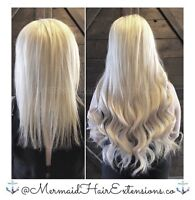 ✨MERMAID✨HAIR✨EXTENSIONS✨Reputable Trusted Services ! $350 Promo