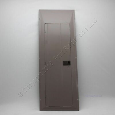 Eaton Ch8gs Surface Mount Cover For G Size 34 42-space Breaker Panel Box