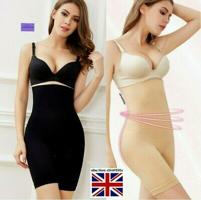 Ladies High Waisted Tummy Control Trimmer Pants Best Control Girdle for Women