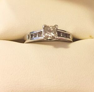 Engagement/Wedding Ring Sets Hawks Nest Great Lakes Area Preview
