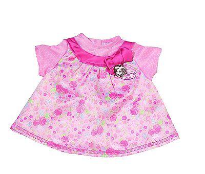 Zapf 794531 Baby Annabell Kleid mit rosa Ärmchen NEUHEIT 2016 OVP -