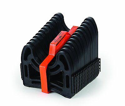 Sewer Hose Holder Rack Support 15 ft Long Portable RV Emergency Travel Kit NEW