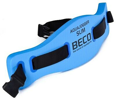 BECO Aqua Jogging Gürtel soft Women Wassersport Fitness Schwimmhilfe Aquagym