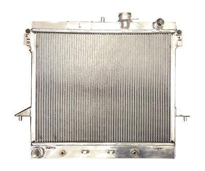 HU3010101 HU3010102 New All Aluminum Radiator OEM 25964054 25964053