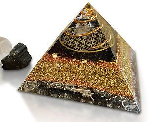 Orgonit Orgon Gizeh Pyramide