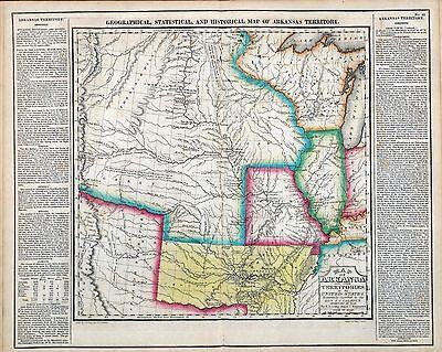 123 maps ARKANSAS STATE PANORAMIC history atlas old GENEALOGY DVD