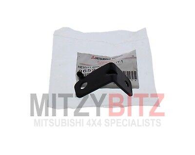 REAR SUSPENSION HEIGHT SENSOR BRACKET ONLY for PAJERO SHOGUN MK4 3.2 DID 2006>
