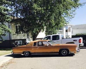 78 town coupe