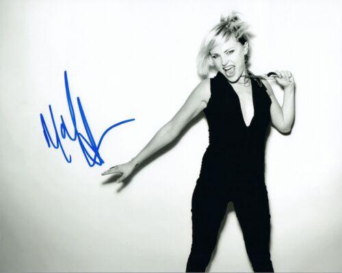 Malin Akerman Signed Autographed 8x10 Photo Billions Hot Sexy Actress COA VD