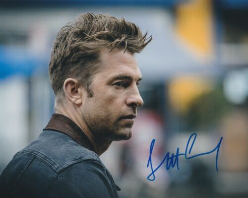 * SCOTT SPEEDMAN * signed autographed 8x10 photo * ANIMAL KINGDOM * 2