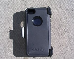 Otterbox case for iPhone 5c