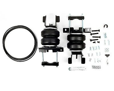 Towing Assist  Suspension Lift Over Load Bag for 2007+ Chevy GM 1500