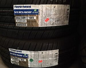 Tires great price.
