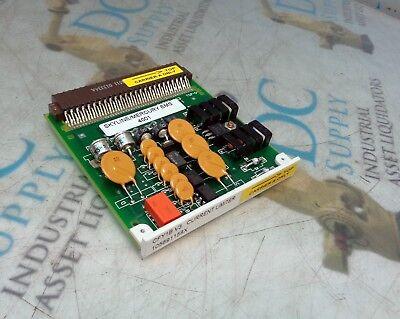 Avaya Cfy1b 105691158x Current Limiter Module
