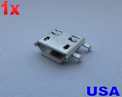 Micro USB Charging Port Charger Connect For LG G Stylo H631 LS770 MS631 H635